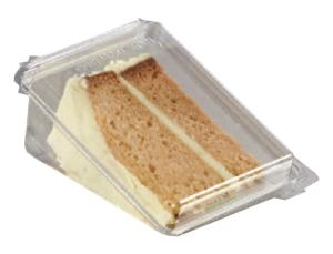 Cake Slice Boxes (sold in a pack of 10)