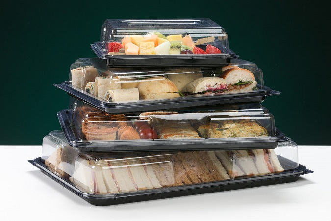 Your One Stop Supplier For Disposable Catering Supplies